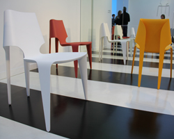 william sawaya: fei fei chair