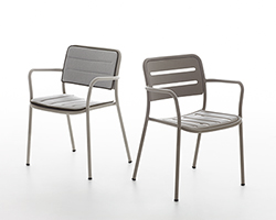 jasper morrison: kettal village outdoor collection