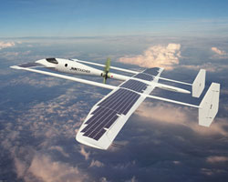 samuel nicz: suntoucher solar powered aircraft
