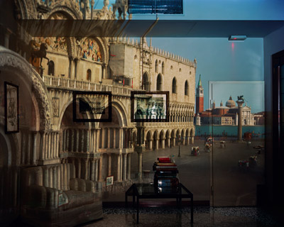 room with a view - camera obscura by abelardo morell
